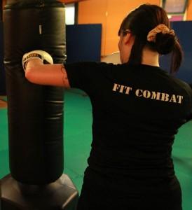 Fit Combat